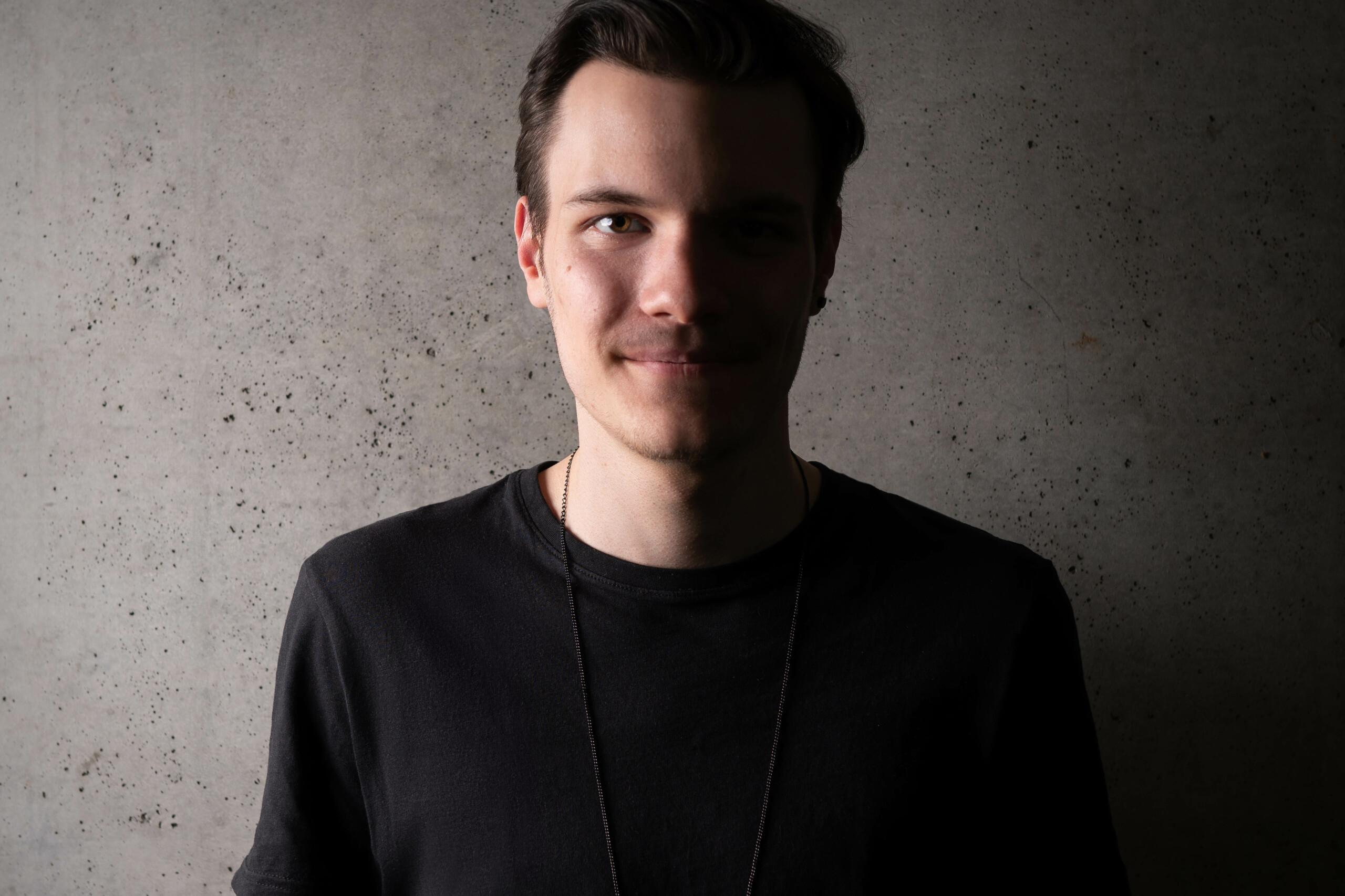 Portrait Fabian Obrist Team doyou