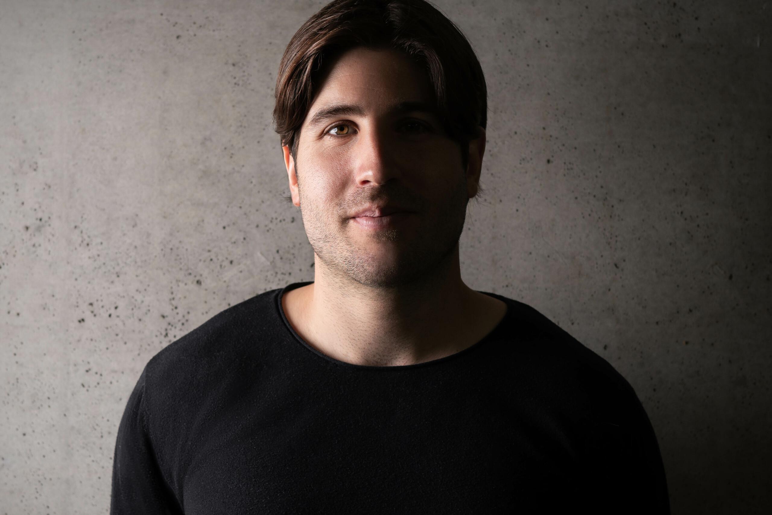 Portrait Nicolas Jäggi Team doyou