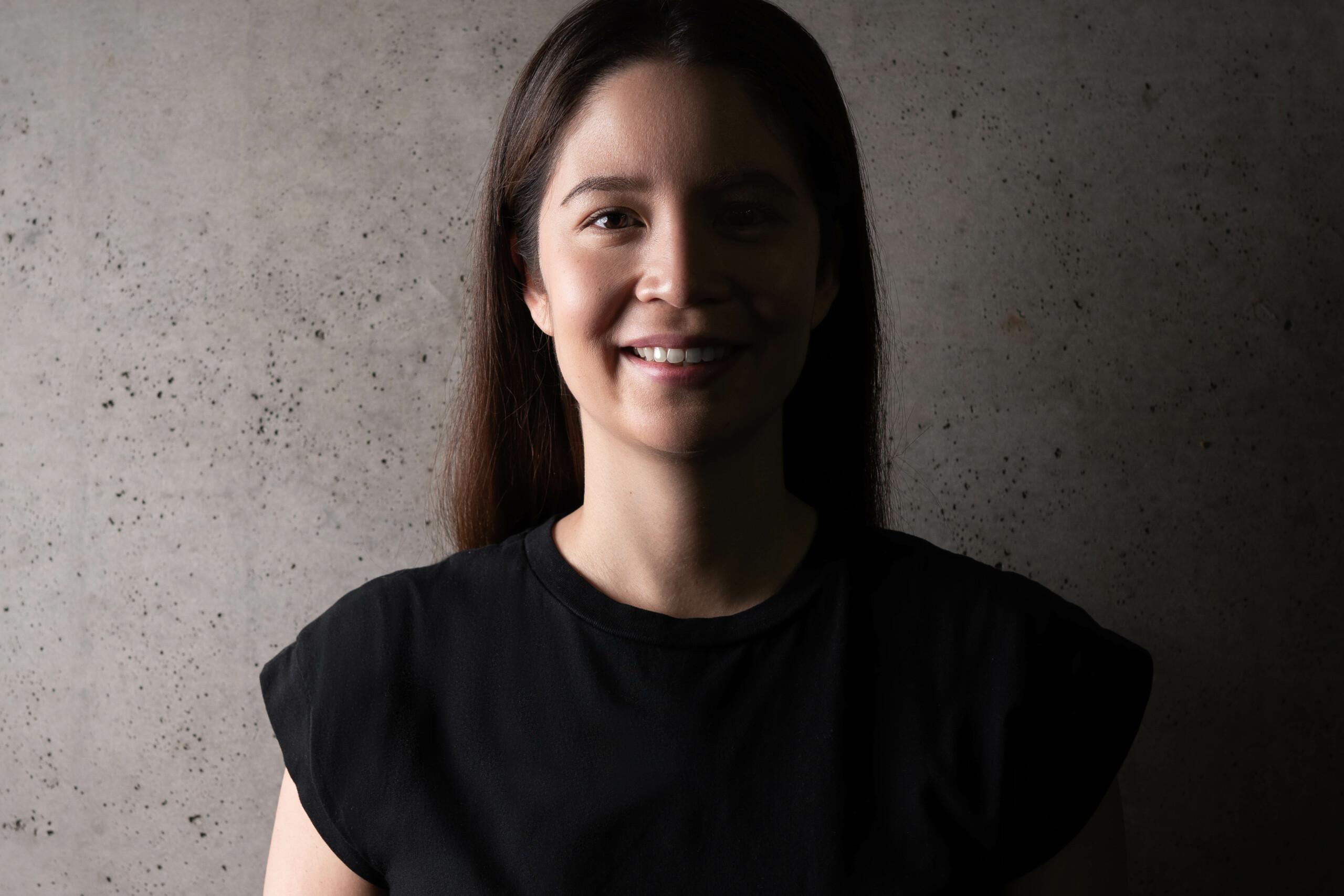 Portrait Sanya Herzig Team doyou