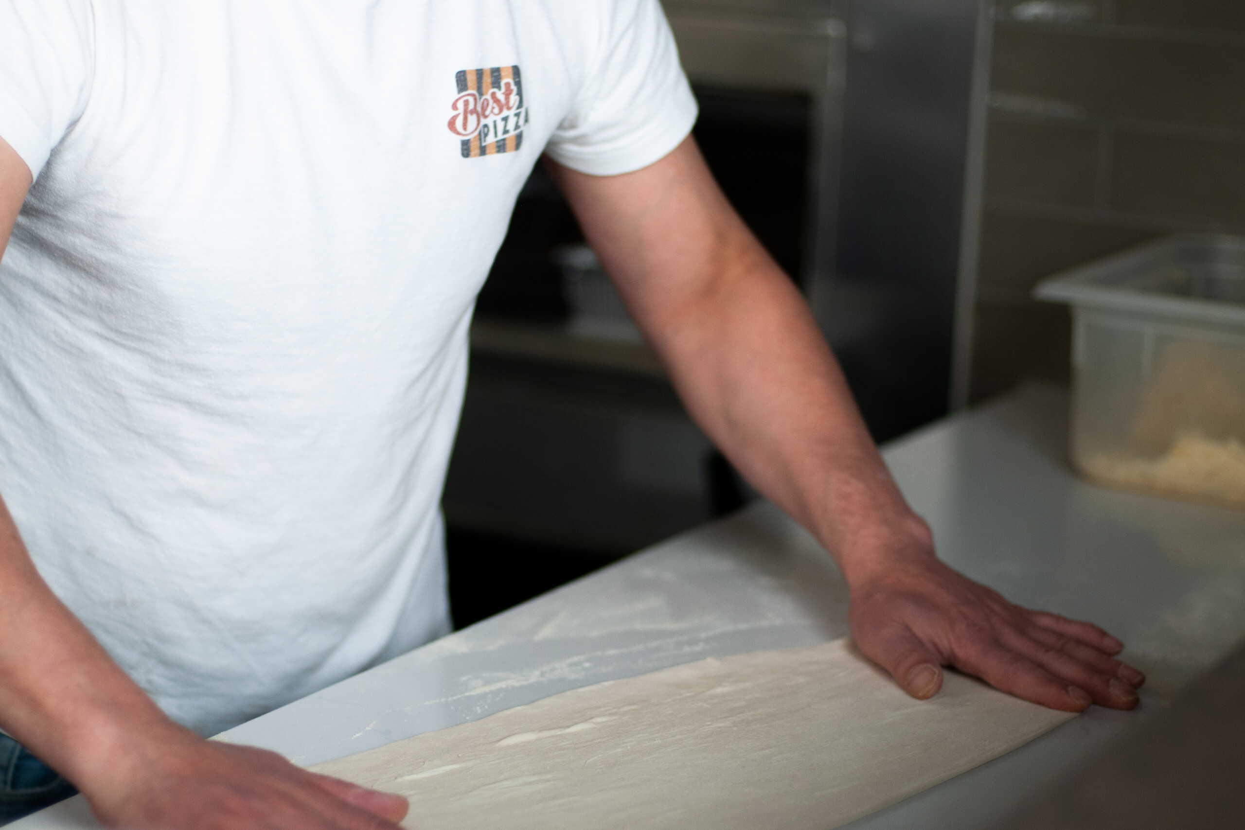 Imagebild Bestpizza Basel by doyou - we do marketing